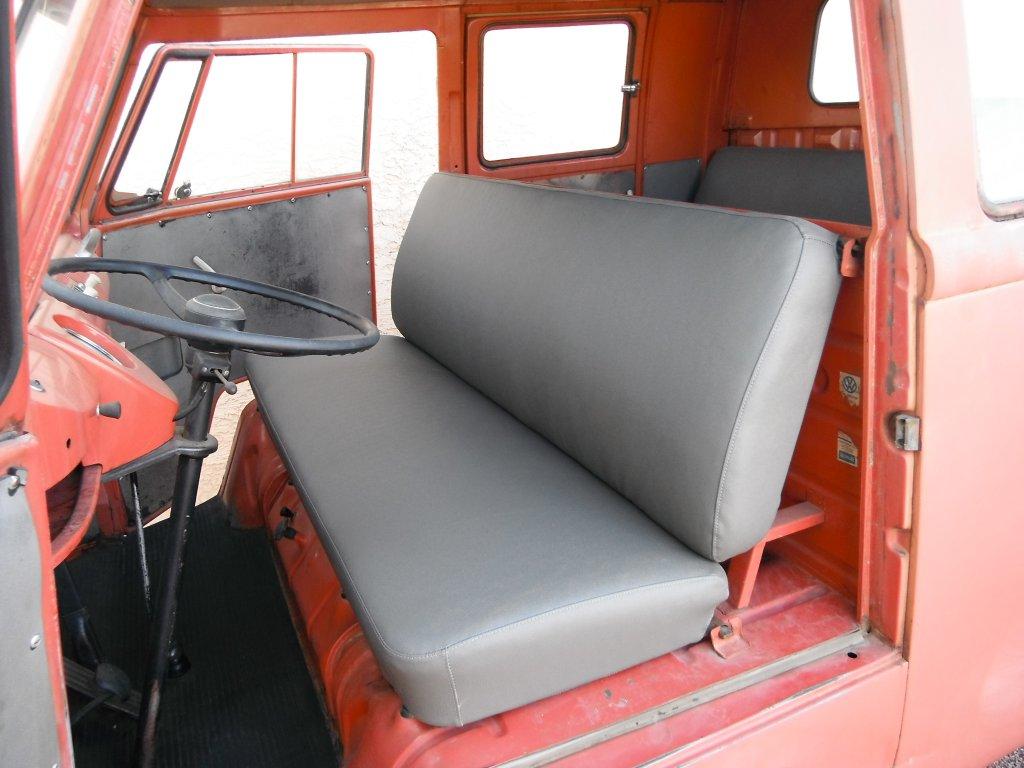 Sensational Thesamba Com Split Bus View Topic Double Cab Rear Evergreenethics Interior Chair Design Evergreenethicsorg