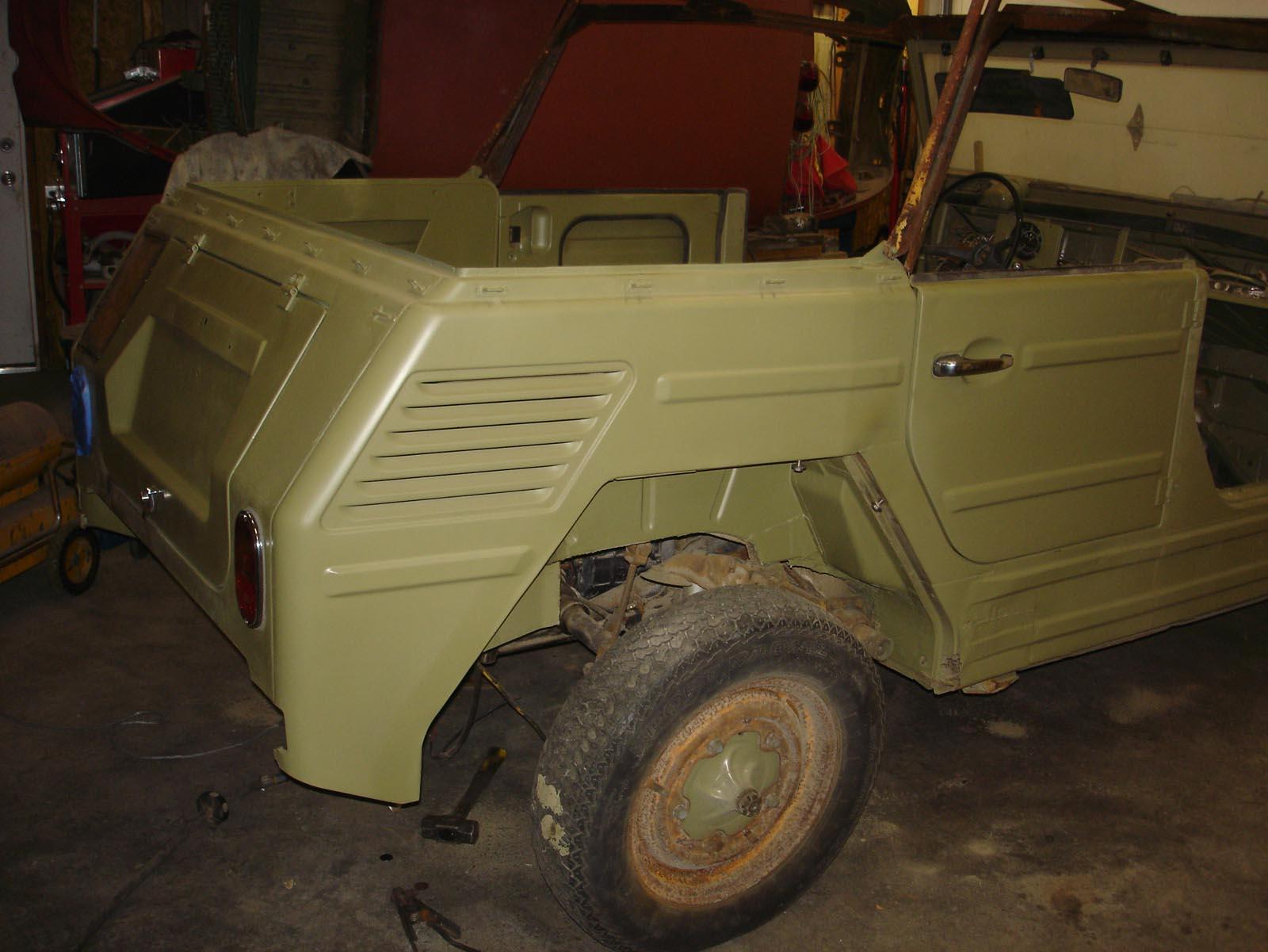 1971 Thing