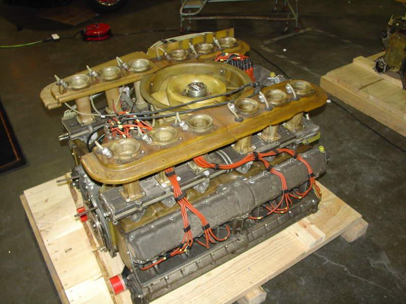 917 motor