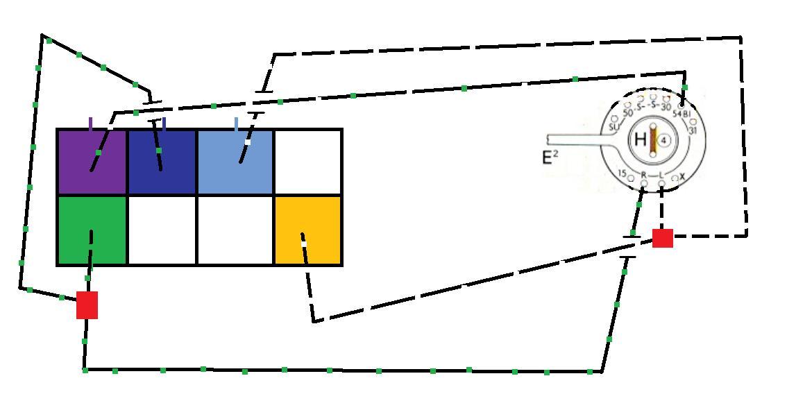 Watson 1971 Super diagrams