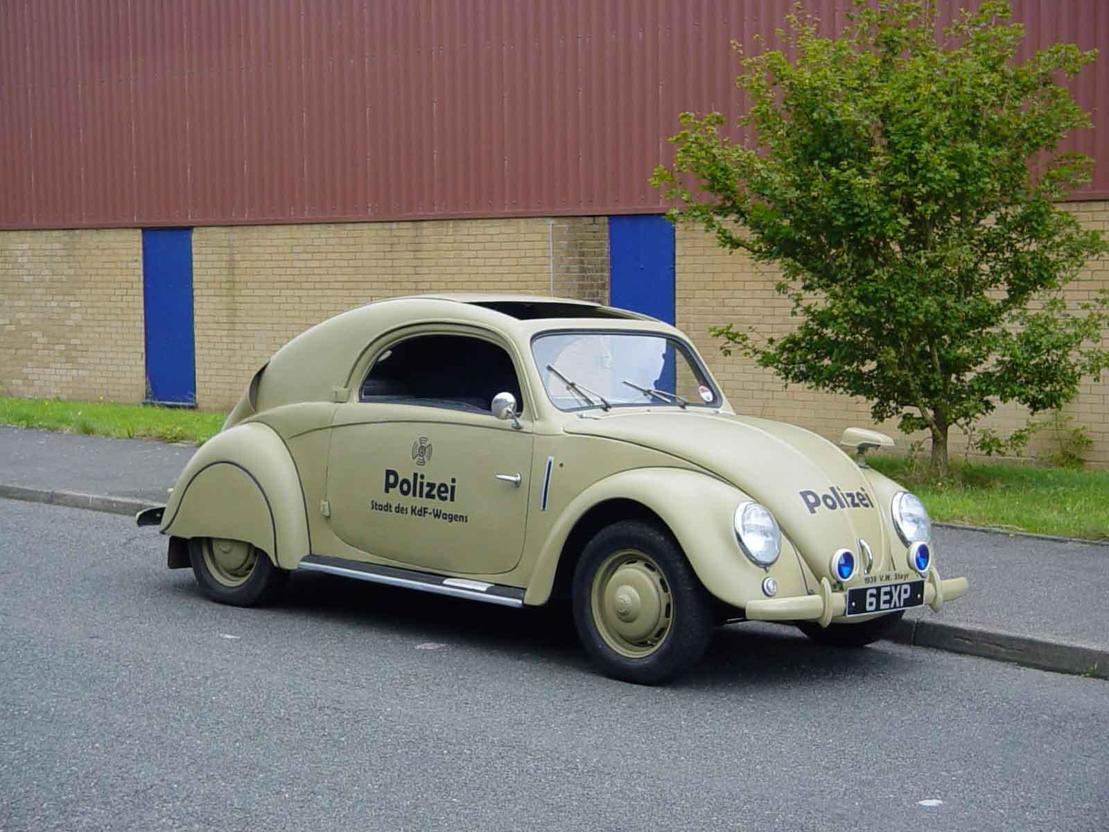 1939 VW-Steyr