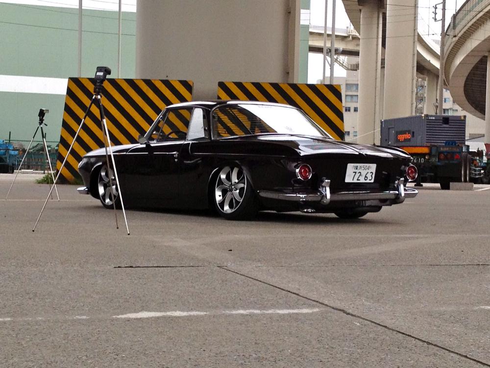 Photo shoot of VWs magz !!