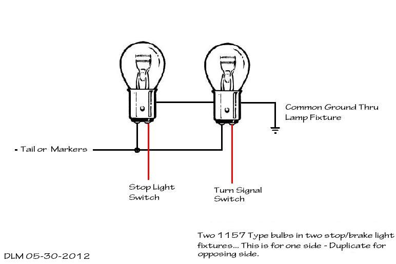 lamp wiring diagram two sockets wiring diagram third level Lamp Socket Types