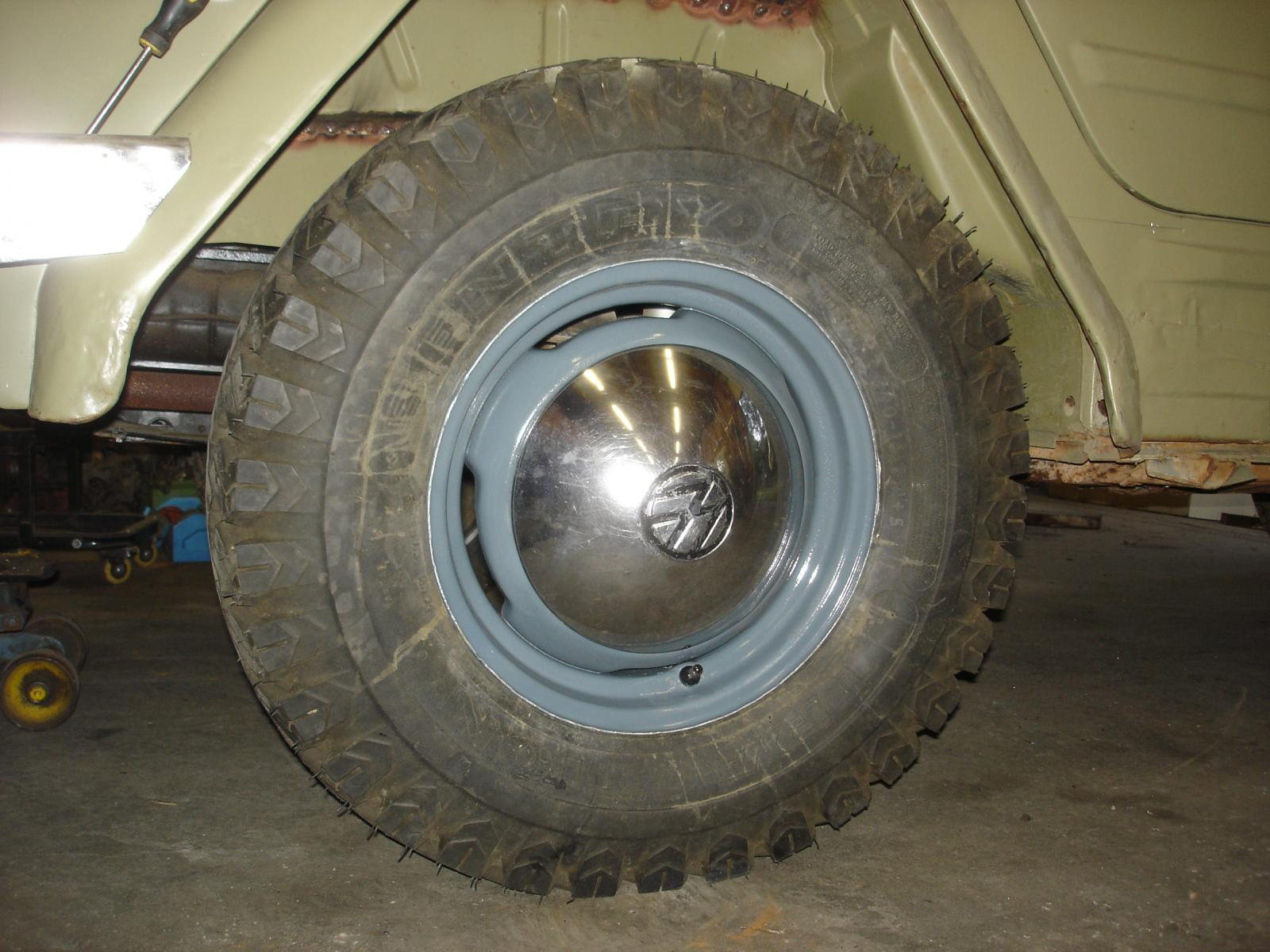 7.00 x 15 traction