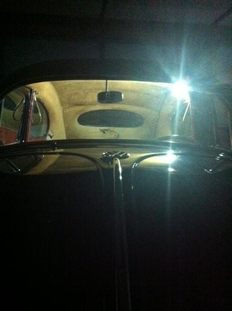 new 6 volt led dome light