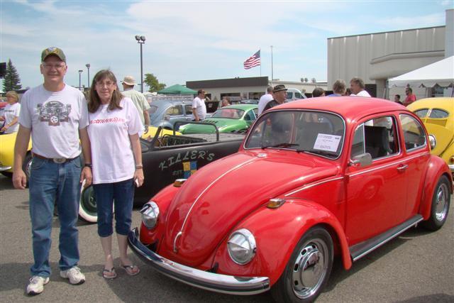2012 Volkswagens in the Valley