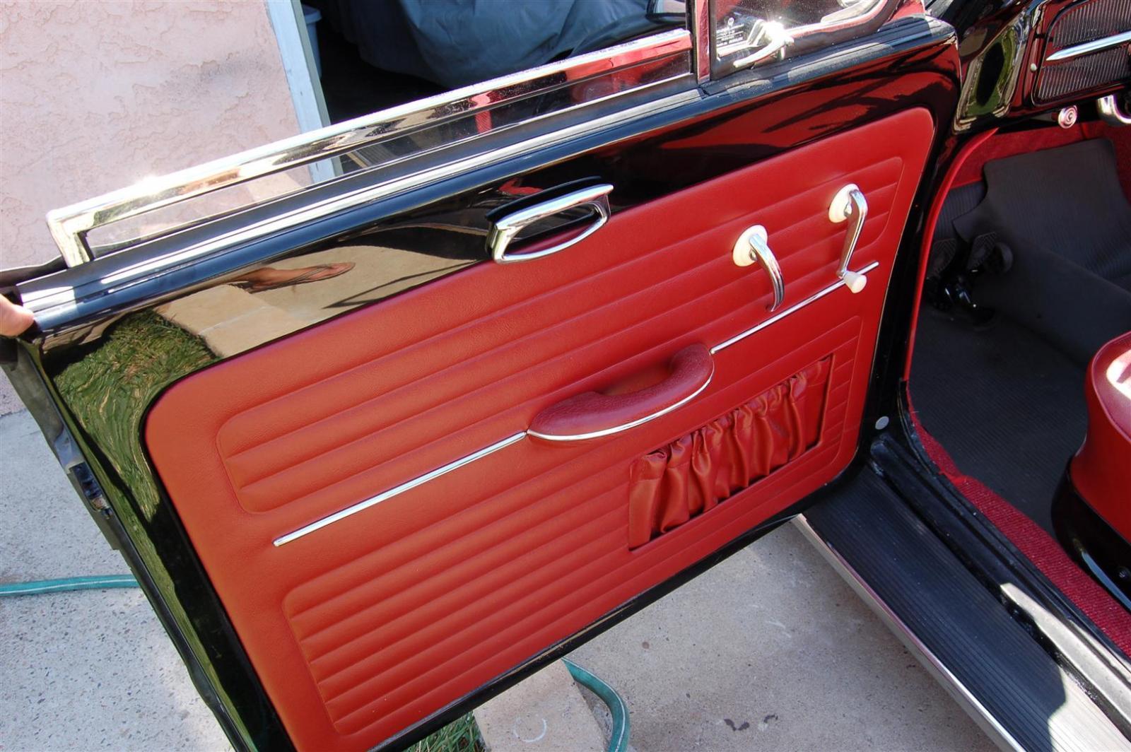67 72 Chevy Truck Forum >> TheSamba.com :: Beetle - 1958-1967 - View topic - 1966 ...