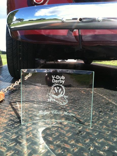 VDub Derby 2012
