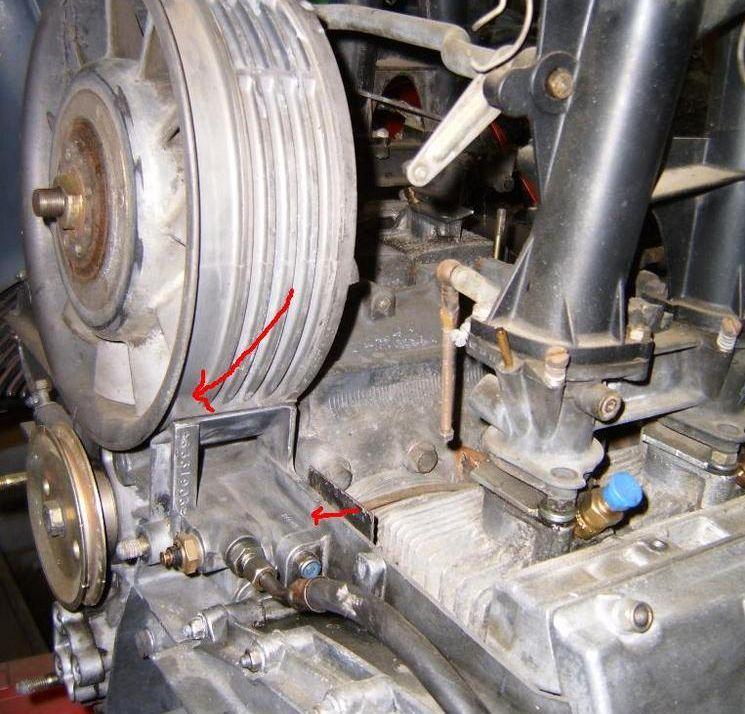 Thesamba Gallery Porsche 911 Engine Number Locationrhthesamba: Porsche 911 Engine Number Location At Gmaili.net