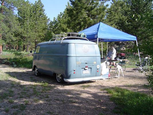 56 Camping