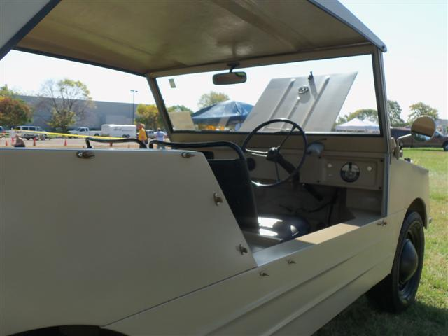 VW Country Buggy