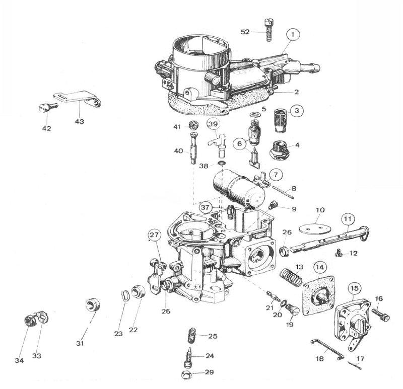 New Vw Engines