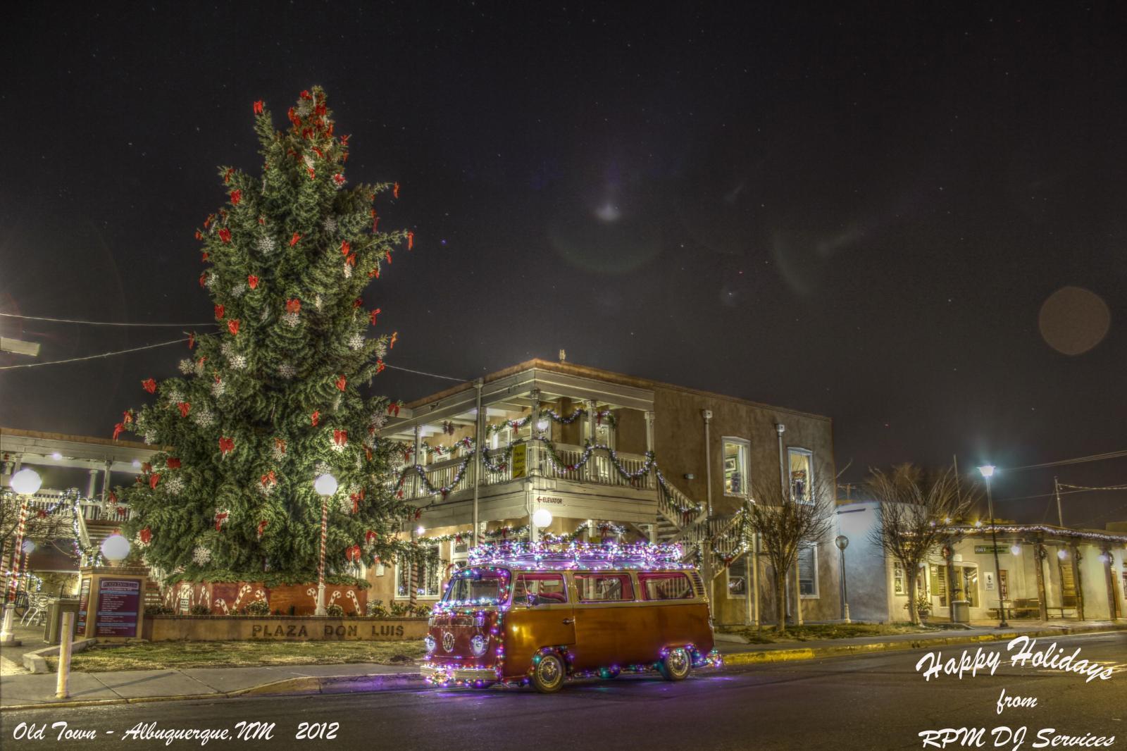 thesamba com gallery happy holidays 1975 bus