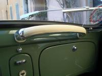 MY VW OVAL 1953 - NOS GHE/HAPPICH DASH GRAB HANDLE