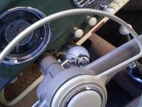MY VW OVAL 1953 - ULTRA RARE NOS HELPHOS WINDSHIELD WASHER KIT