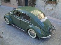 MY VW OVAL WINDOW .. 1953