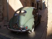 MY VW OVAL WINDOW .. 1953