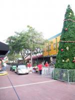 Jingle Bell Rocks, Old Town, Kissimmee, FL 2012