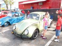Jingle bell Bug