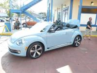 The Beetle (New NB) Convertible