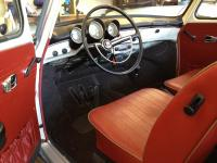 Interior 1969 Notch