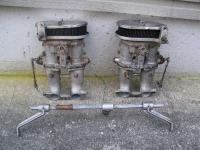 DLR 40's