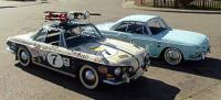 Type 34 Rally colours