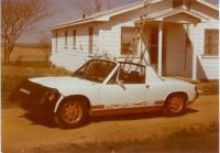 my old 914