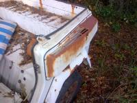 rusty savannah
