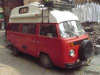 french camper in Kolkata