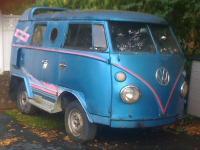Jersey Looker Shorty, Disco Baby Mini Bus