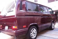 1991 Vanagon GL