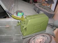 Sportsman's Guide Jerrycan