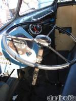 Steering W