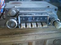1958 ghia low light barn find in a field