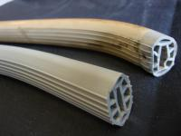 64-67 thick grab bar vinyl reproduction