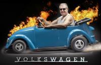 Hot Go Kart
