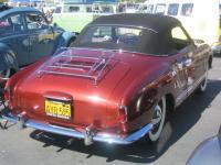 Tony's 1959 Ghia