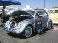 1958 Sedan