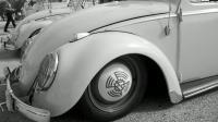 KDF Cog hubcaps