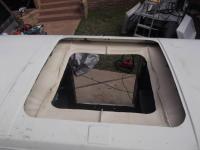 Westy Top Installion Small Hole Methods