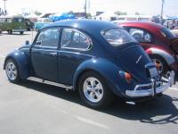 RHD 67 sedan
