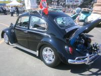 German Folks 66 Beetle