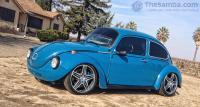 Porsche Turbo 911 Wheel