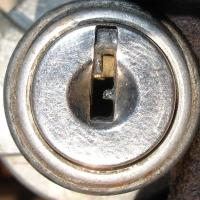 Mystery ignition switch