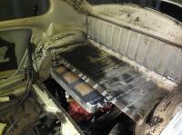 Subaru Swapped 70' GTV