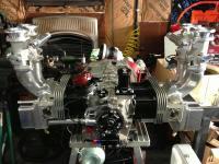 2332 dragster motor