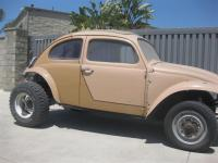 1960 Ragtop Baja