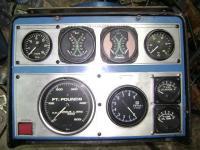 GoPower Engine Dyno Panel