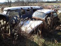 yard cars